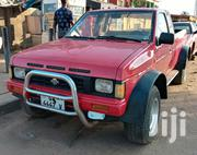 Nissan Pick-Up 1996 Red | Cars for sale in Greater Accra, Kwashieman