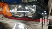 Bmw E46 Head Lamp(Complete) | Vehicle Parts & Accessories for sale in Greater Accra, Abossey Okai