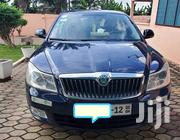 Skoda Octavia 2012 Blue | Cars for sale in Greater Accra, Teshie-Nungua Estates