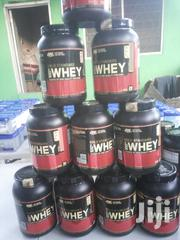 100% Gold Standard Whey Protein | Vitamins & Supplements for sale in Greater Accra, North Kaneshie