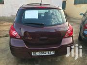 Nissan Versa 2011 1.8 S Hatchback | Cars for sale in Greater Accra, Accra new Town