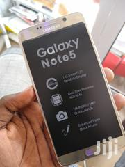 New Samsung Galaxy Note 5 32 GB | Mobile Phones for sale in Greater Accra, Achimota