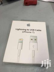 Original iPhone Cable | Clothing Accessories for sale in Greater Accra, East Legon
