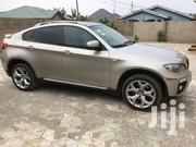 BMW X6 2010 xDrive35i Gold | Cars for sale in Greater Accra, Achimota