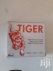 Tiger Capsules   Sexual Wellness for sale in Greater Accra, Adabraka
