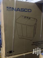 Nasco 10 Kg Washing Machine Twin Tub Powerful | Home Appliances for sale in Greater Accra, Accra Metropolitan