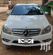 Mercedes-Benz C300 2011 White | Cars for sale in Greater Accra, Adenta Municipal