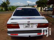 Nissan Primera 1998 White | Cars for sale in Greater Accra, Adenta Municipal