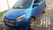 New Suzuki Celerio 2015 Blue | Cars for sale in Greater Accra, East Legon