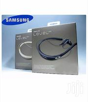 Original Samsung Level U PRO Headset(Gold) | Accessories for Mobile Phones & Tablets for sale in Greater Accra, Ga East Municipal