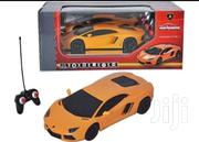 Majorette Lamborghini Children Playing Car With Remote Control   Clothing Accessories for sale in Greater Accra, Accra Metropolitan