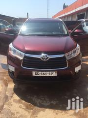 Toyota Highlander 2016 Red | Cars for sale in Greater Accra, Teshie-Nungua Estates
