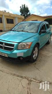 Dodge Caliber 2008 2.0 Blue | Cars for sale in Greater Accra, Adenta Municipal