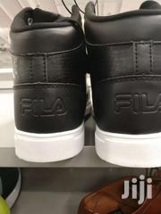 Fila High Tops | Clothing for sale in Greater Accra, Dansoman