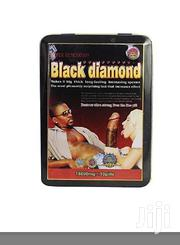 Black Diamond Sex Enhancement Pills - 18800mg X 10 Pills | Sexual Wellness for sale in Greater Accra, Accra Metropolitan