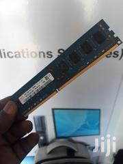 4gb DDR3 Hynix Desktop Ram | Computer Hardware for sale in Greater Accra, Nii Boi Town