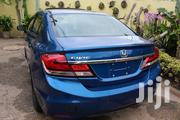 New Honda Civic 2015 Blue   Cars for sale in Greater Accra, East Legon