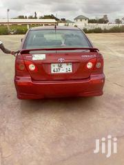 Toyota Corolla 2006 1.8 VVTL-i TS Red | Cars for sale in Volta Region, Keta Municipal