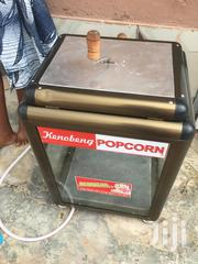 Slightly Used Gas Popcorn Machine Very Neat And Efficient | Restaurant & Catering Equipment for sale in Greater Accra, Ashaiman Municipal