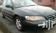 Honda Accord 2002 LX Automatic Green | Cars for sale in Eastern Region, Suhum/Kraboa/Coaltar