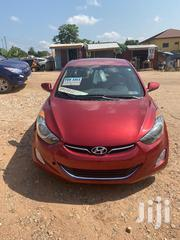 Hyundai Elantra 2013 Red | Cars for sale in Greater Accra, Accra Metropolitan