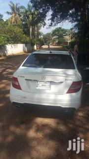 Mercedes-Benz C300 2014 White | Cars for sale in Greater Accra, Ga South Municipal