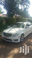 Mercedes-Benz C300 2014 White | Cars for sale in Ga South Municipal, Greater Accra, Ghana