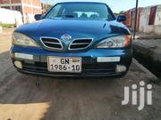 Nissan Primera 1999 Blue   Cars for sale in Greater Accra, New Mamprobi