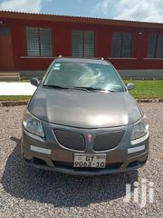 Pontiac Vibe 2008 Gray | Cars for sale in Greater Accra, Adenta Municipal