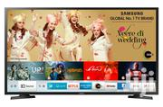 Samsung 49 Inch Full HD Smart LED TV With Built-in Receiver-49n5300 | TV & DVD Equipment for sale in Greater Accra, Adabraka