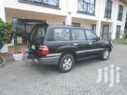 Toyota Land Cruiser 2004 3.0 D-4D Black | Cars for sale in Central Region, Cape Coast Metropolitan