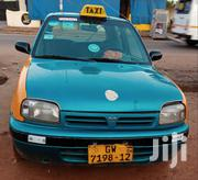 Nissan Micra 2001 Blue | Cars for sale in Greater Accra, Kwashieman