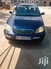 Toyota Corolla 2006 1.8 VVTL-i TS Blue | Cars for sale in Greater Accra, Ga West Municipal