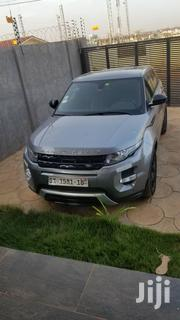 Land Rover Range Rover Evoque 2014 Gray   Cars for sale in Greater Accra, East Legon