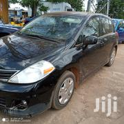 Nissan Versa 2010 1.8 S Hatchback Black | Cars for sale in Ashanti, Kumasi Metropolitan