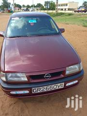 Opel Vectra 1995 1.6i LS Red | Cars for sale in Greater Accra, Adenta Municipal
