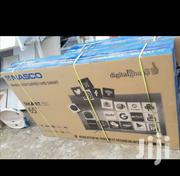 Nasco Smart Uhd 4K Curved Tv 65 Inches | TV & DVD Equipment for sale in Greater Accra, Adabraka