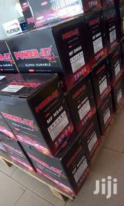 Battery 13 Plates Powerjet  Battery\ Free Delivery\Kem-d Batteries | Vehicle Parts & Accessories for sale in Greater Accra, Achimota