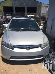 Honda Civic 2007 Silver | Cars for sale in Greater Accra, Adenta Municipal