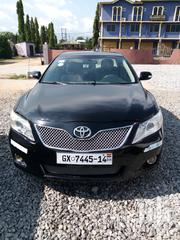 Toyota Camry 2012 Black | Cars for sale in Central Region, Awutu-Senya