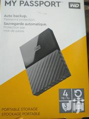 Wd Passport 4tb | Computer Hardware for sale in Greater Accra, Osu