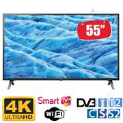 """LG 55um7100 55"""" 4K Uhd Smart TV Wi-fi Satellite 