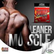 Burn Slim - Burn The Fats And Get Slimmer | Vitamins & Supplements for sale in Central Region, Awutu-Senya