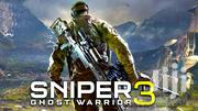 Ghost Sniper Warrior 3 | Video Games for sale in Ashanti, Kumasi Metropolitan