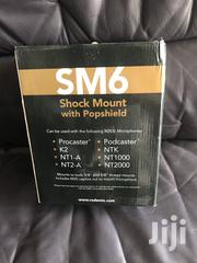 Microphone Shockmount For Rode | Musical Instruments for sale in Greater Accra, Achimota