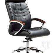 Executive Leather Chair | Furniture for sale in Western Region, Ahanta West