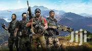 Tom Clancy's Ghost Recon Wildlands | Video Games for sale in Ashanti, Kumasi Metropolitan