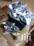 Home Used Slim Ps2 With Games | Video Game Consoles for sale in East Legon (Okponglo), Greater Accra, Ghana