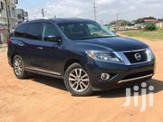 New Nissan Pathfinder 2014 Blue | Cars for sale in Greater Accra, Teshie-Nungua Estates