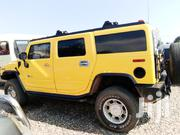 Hummer H2 2007 Yellow | Cars for sale in Greater Accra, Ga South Municipal